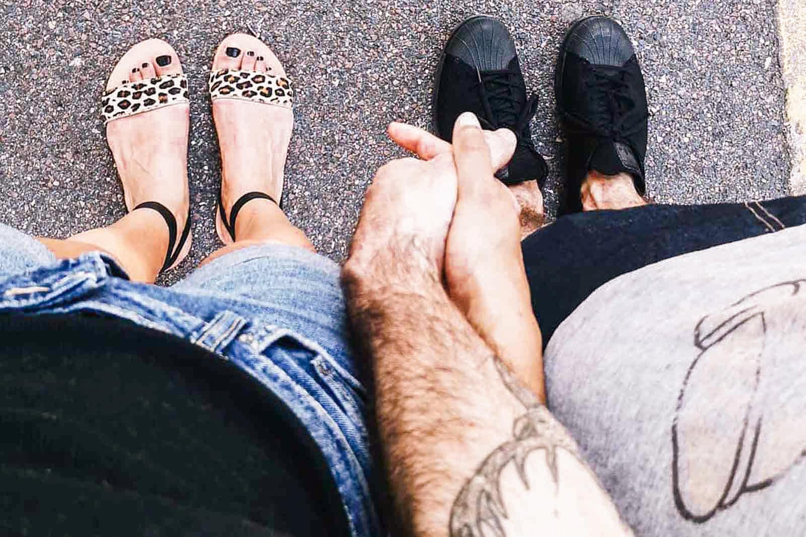 couple en pvt